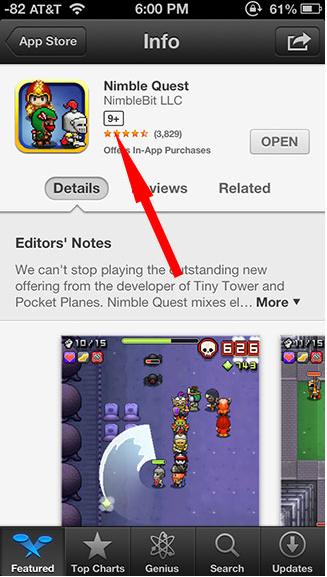 是App Store 加入家長指引這篇文章的首圖