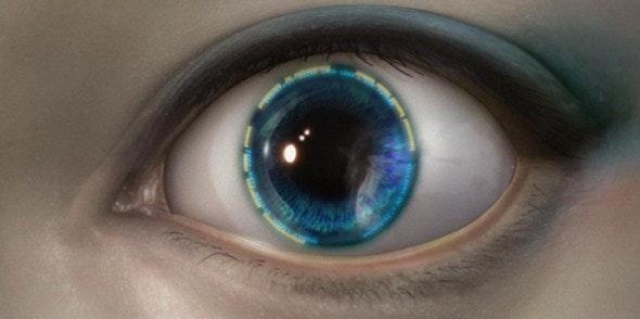 是人類可擁鷹眼視力!超薄伸縮隱形眼鏡研發成功這篇文章的首圖
