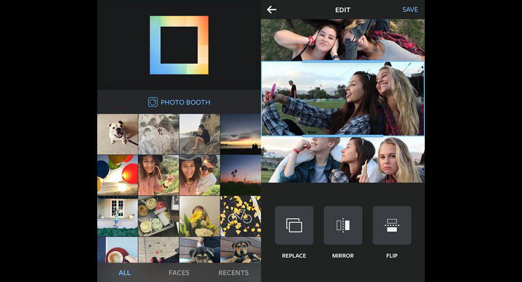 是Instagram 推出新 App,提供更豐富的編輯空間這篇文章的首圖