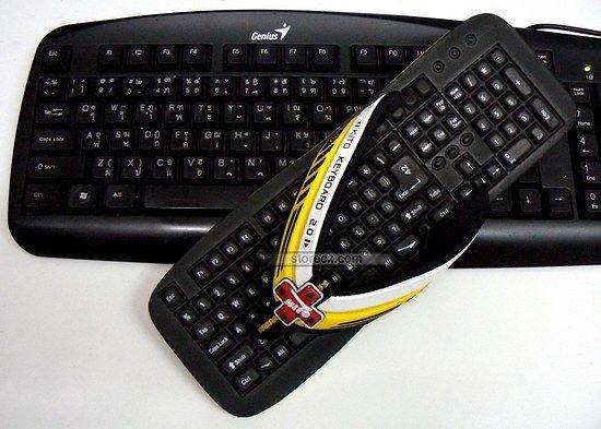 是是鍵神都應該有的鍵盤夾腳拖,一雙只要美金1.23元這篇文章的首圖
