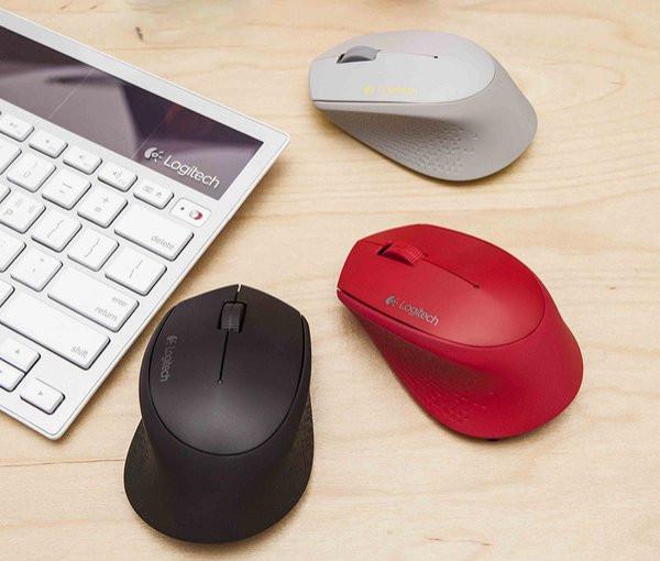是羅技推出無線滑鼠 M280、無線滑鼠鍵盤組 MK345 時尚設計、卓越性能與舒適操控完美結合  處處令人驚艷這篇文章的首圖