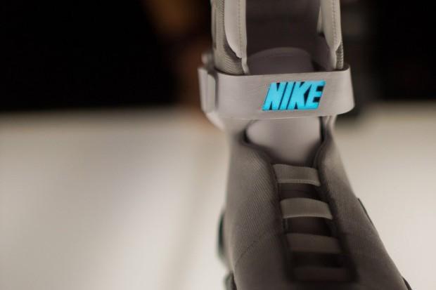 是2011 Nike MAG讓你回到未來! Back To The Future~這篇文章的首圖