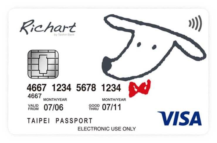是千元現金大放送白狗、紫狗、黑狗申請步驟完全攻略!Richard免摺數位帳戶顛覆傳統新選擇這篇文章的首圖