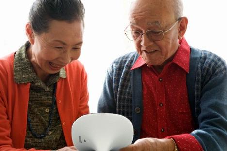 是[好設計] 用生命放大機Life Ampliffier...給爸爸媽媽數位化他們的老照片~這篇文章的首圖