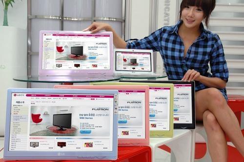是【新品】LG W30讓你的小筆電螢幕放大一倍!這篇文章的首圖