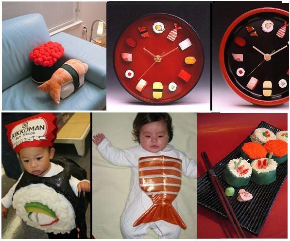 是[趣味】測試一下你愛壽司到什麼程度…這篇文章的首圖