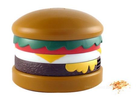 是[有趣] 速食外型應用第二彈:漢堡爆米花吸塵器這篇文章的首圖