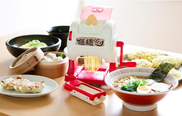 是日本的玩具越來越專業了...在家也能吃到純手工的手作拉麵這篇文章的首圖
