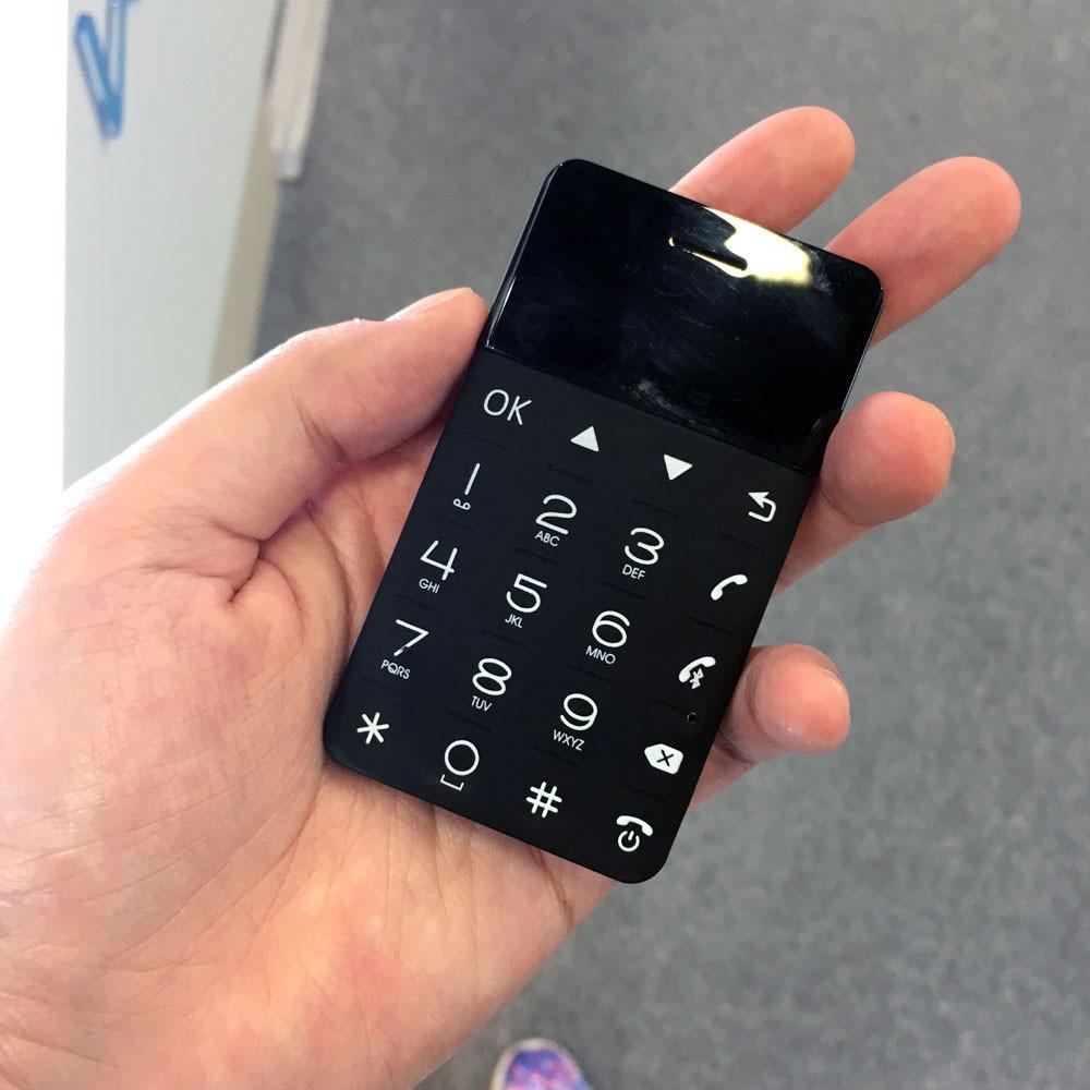是Computex 2016:不是老人機!把智慧型手機變身雙卡雙待的分身型小手機 Talkase T1這篇文章的首圖