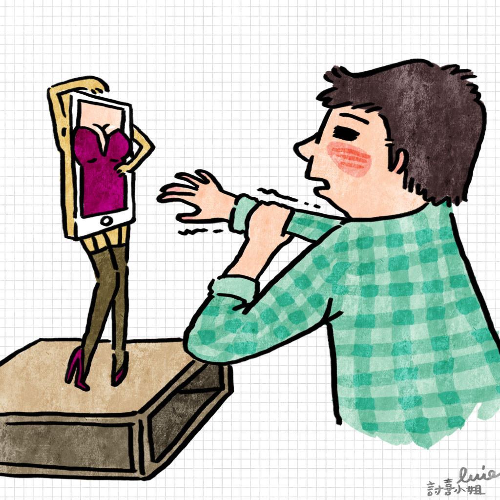"""是今日新聞淺談:智慧型手機戒斷症狀,創意 APP 幫你戒 """"滑手機"""" 毒這篇文章的首圖"""