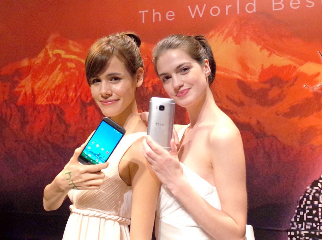 是HTC One M9 台灣價格釋出,首波促銷內容這篇文章的首圖