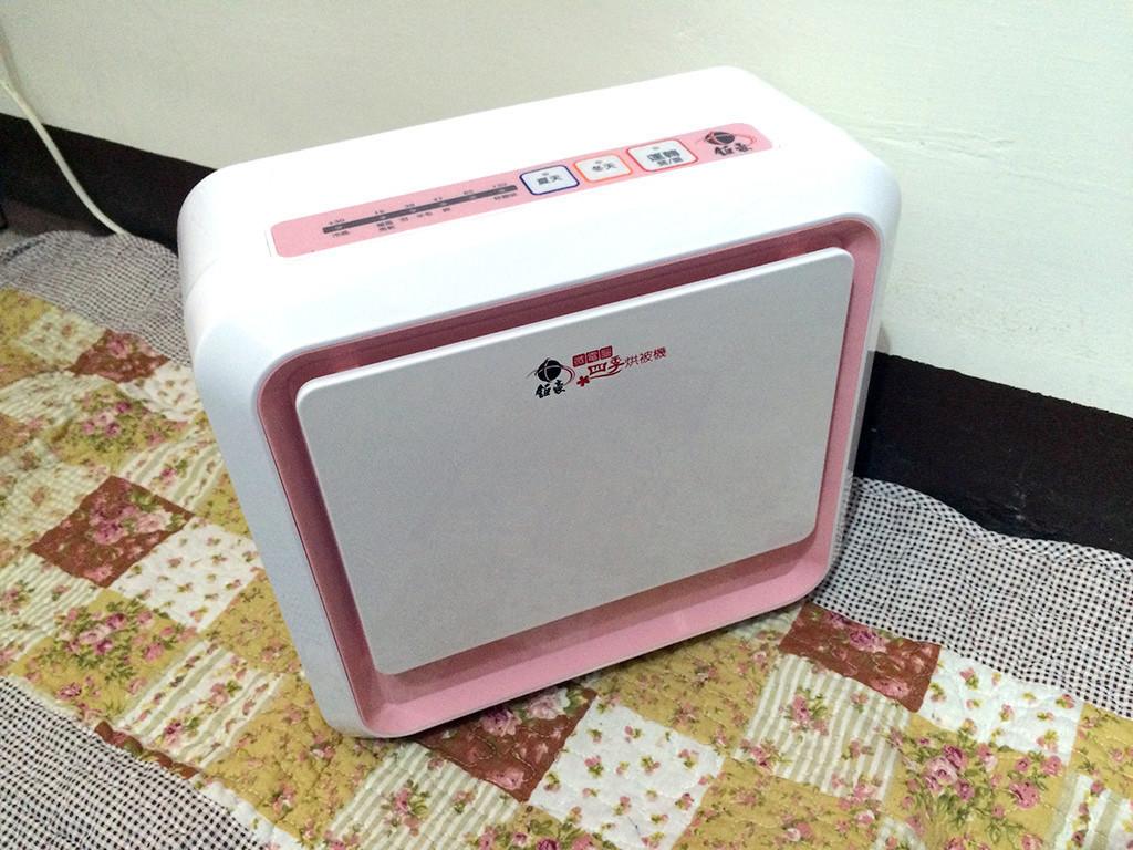 是「日本設計、台灣製造」現代黃香扇枕溫席必備利器《鉅豪微電腦四季烘被機》這篇文章的首圖