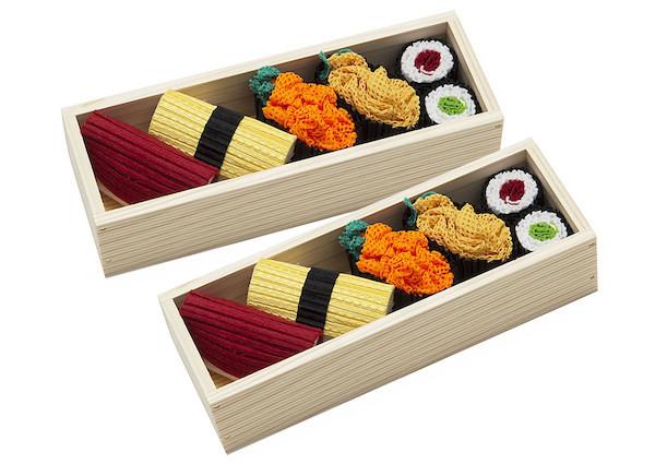 是能用不能吃的三宅一生壽司包這篇文章的首圖
