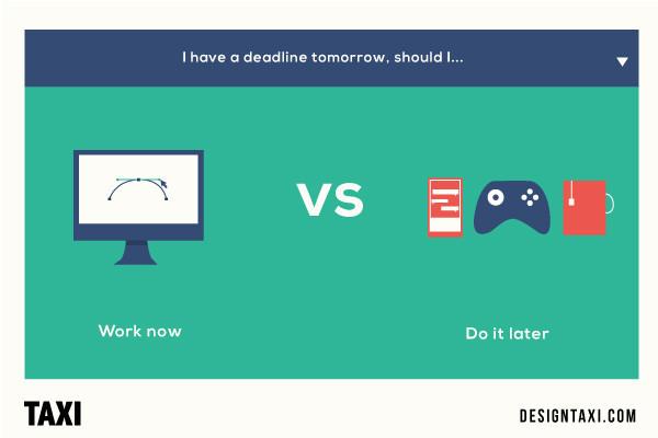 是設計師每一天的抉擇困難這篇文章的首圖