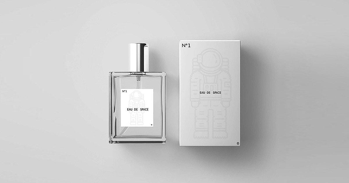 照片中提到了N°1,包含了香水、香水、氣味、兩天后、埃爾帕索