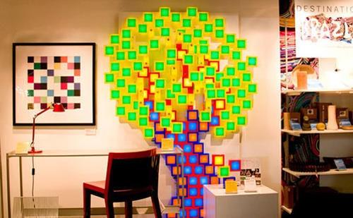 是[好物] 就跟玩樂高一樣,簡簡單單拼出一棵樹這篇文章的首圖