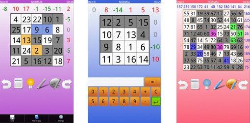 是全新的數字解謎遊戲....越玩越有趣這篇文章的首圖