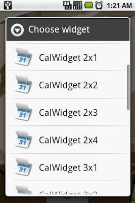 是CalWidget:行事曆要奪大要奪小,任君挑選這篇文章的首圖