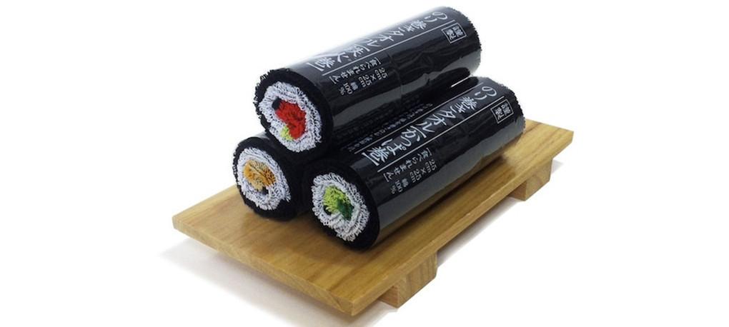 是超強偽裝術,可以擦身體的壽司捲?!這篇文章的首圖