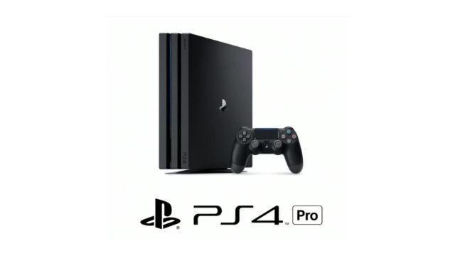 是極像伺服器 SONY 發表 PlayStation 4 Pro(PS4 Pro)這篇文章的首圖