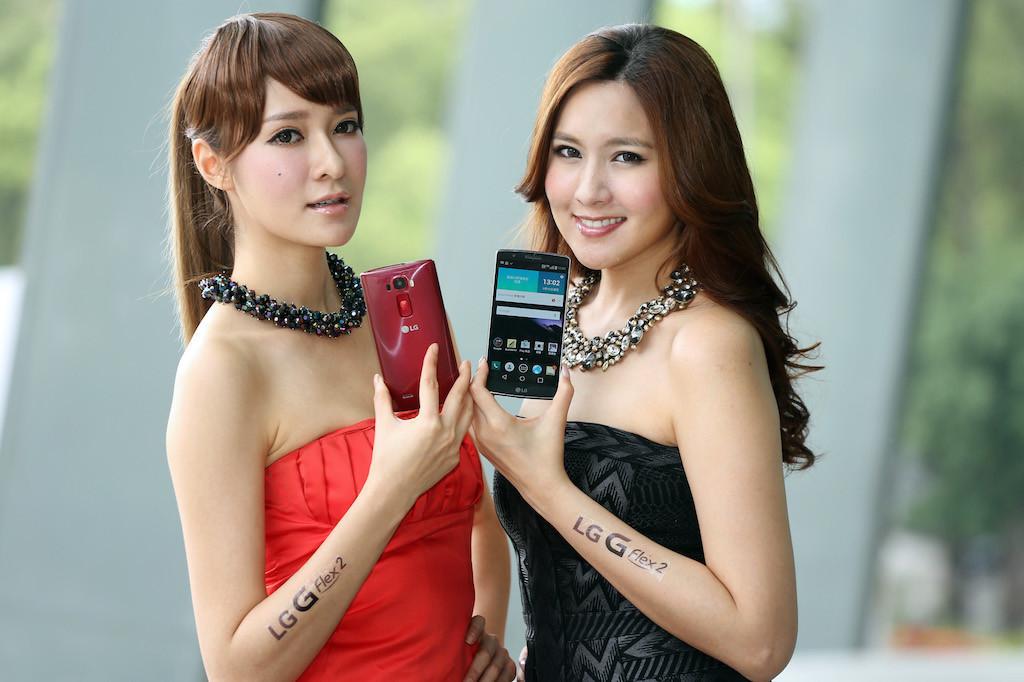 是LG 推出 G Flex2 第二代曲面智慧型手機這篇文章的首圖