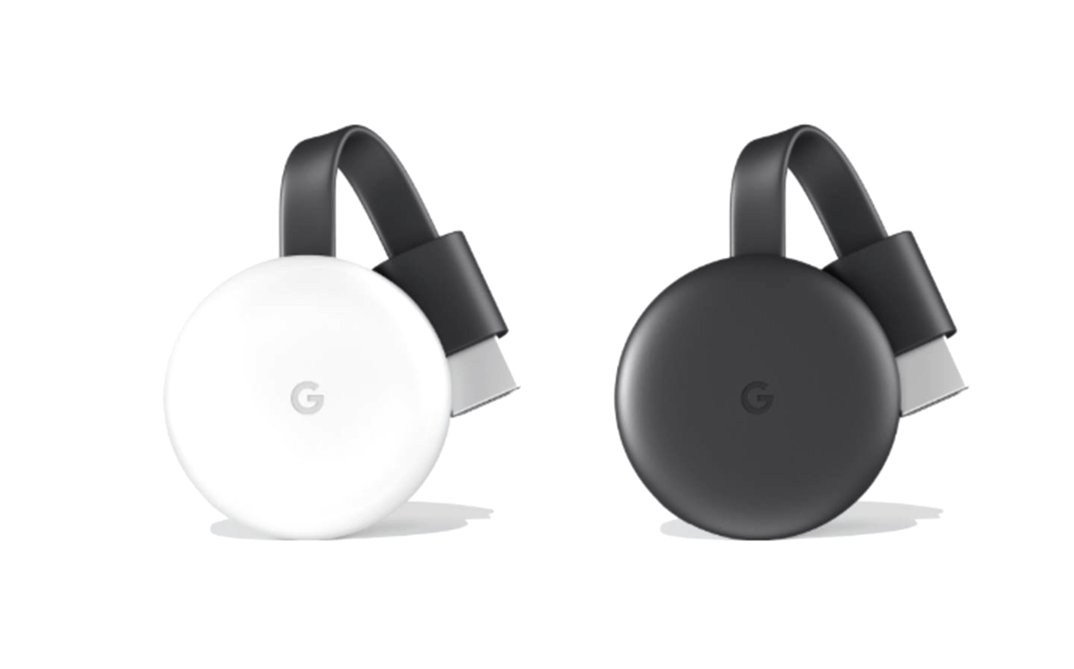 Google Chromecast (3rd Generation), FireTV, Google Chromecast Ultra, , Google, Google Chromecast (2nd Generation), Digital media player, Google Home, 1080p, Mobile Phones, google chromecast colors, Headphones, Product, Audio equipment, Gadget, Headset, Technology, Electronic device, Audio accessory, Ear, Electronics