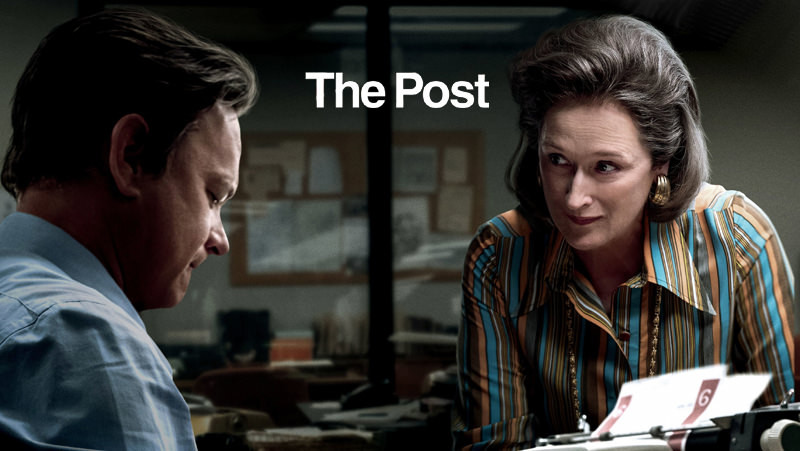 Meryl Streep, The Post, YouTube, Film, The Washington Post, United States of America, 2017, Pentagon Papers, , Streaming media, post los oscuros secretos del pentágono, Job, Conversation, Adaptation, Learning, Employment, White-collar worker