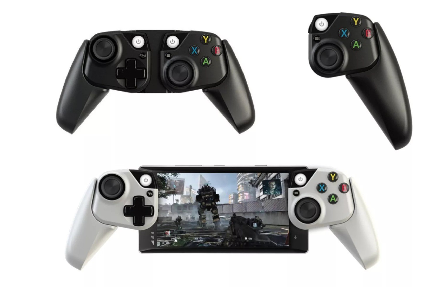 Xbox One controller, Game Controllers, Video Games, , Microsoft Corporation, Mobile game, Mobile Phones, Video Game Consoles, Smartphone, xCloud, smartphone game controller, Game controller, Home game console accessory, Gadget, Joystick, Playstation accessory, Electronic device, Video game accessory, Xbox accessory, Technology, Input device