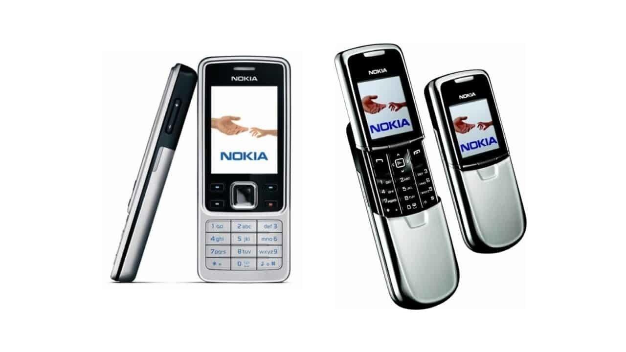 照片中提到了NOKIA、NOKIA、NOKIA,跟諾基亞有關,包含了諾基亞6300、諾基亞6300、已解鎖、手機