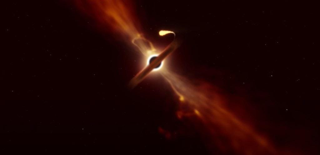照片中包含了大氣層、天文學、宇宙、牆紙、外層空間/ M。