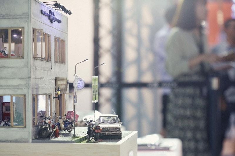 照片中包含了市區、中華文化總會、雅虎!台灣、媒體、台灣