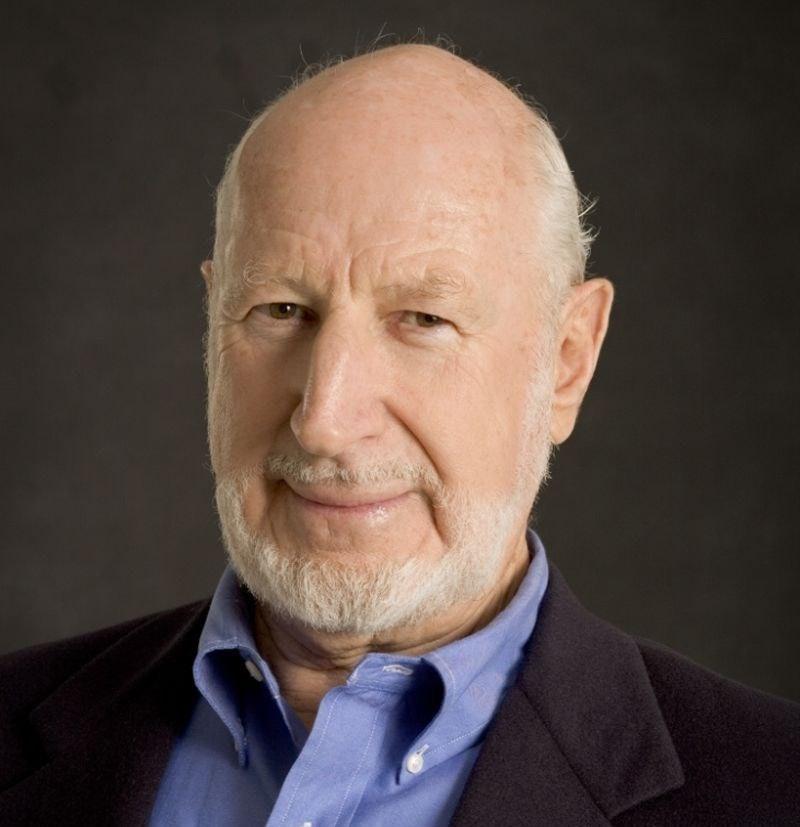 邊上網邊感謝 無線網路之父的艾布蘭森病逝 享壽88歲