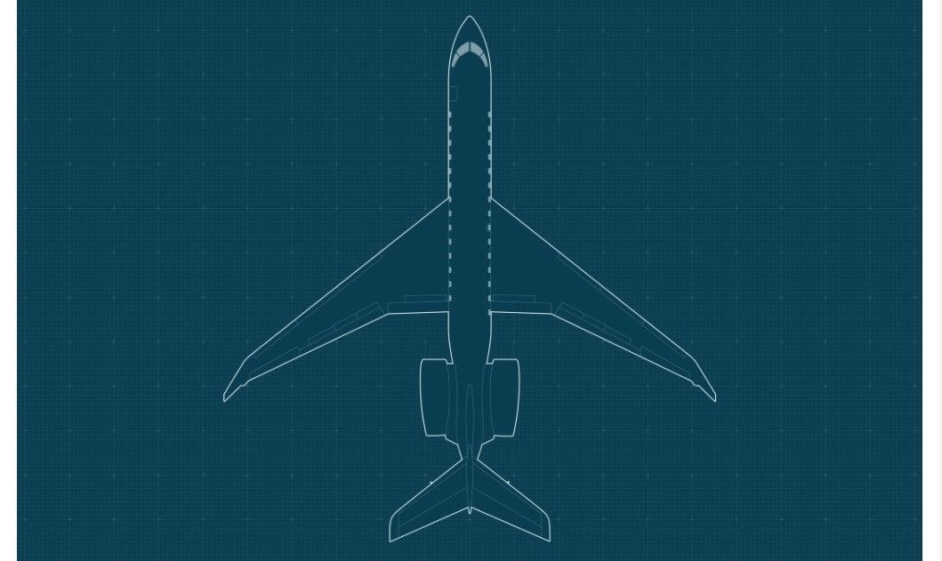 照片中包含了火箭、Ubiquiti Rocket M5 ROCKETM5、角度、線、圖案