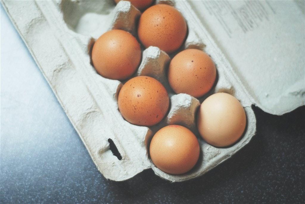 照片中提到了イ,包含了雞蛋不耐受、雞、炒雞蛋、蛋、雞蛋替代品