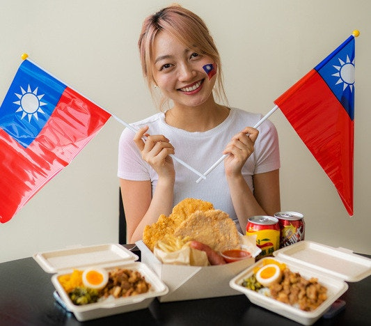 照片中包含了交通部旅遊局、垃圾食品、京都、美食家、膳食