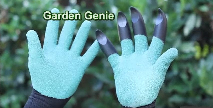 是完全不需要工具的園藝手套這篇文章的首圖
