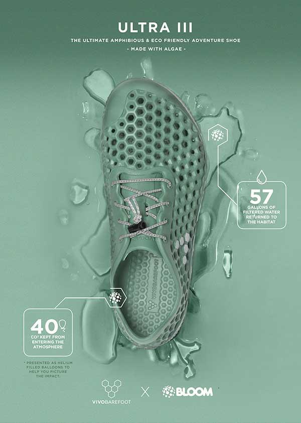 是以植物為原料製成的休閒鞋這篇文章的首圖
