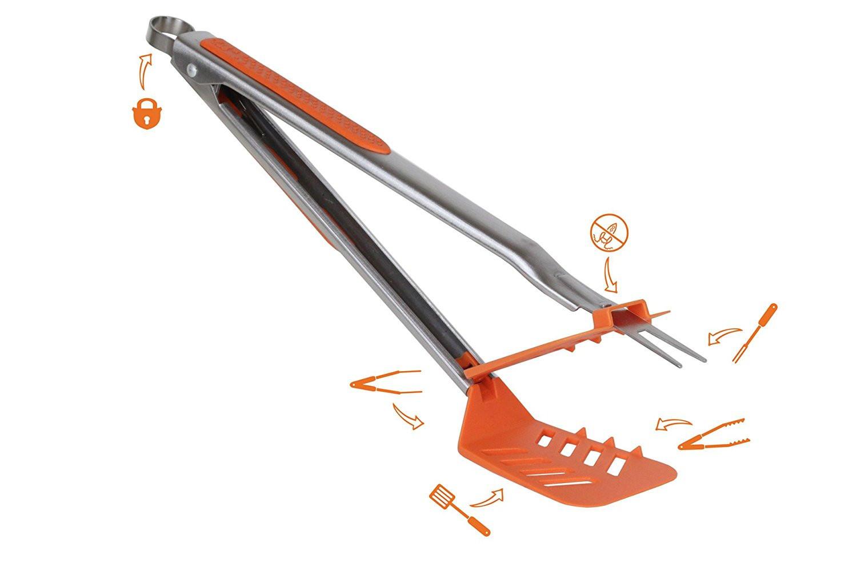 是烹調叉、鏟、夾於一身的廚房怪兵器這篇文章的首圖