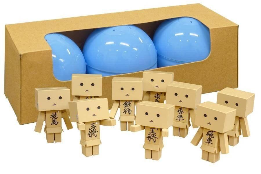 是日本將棋產品阿楞又來湊一腳…這篇文章的首圖