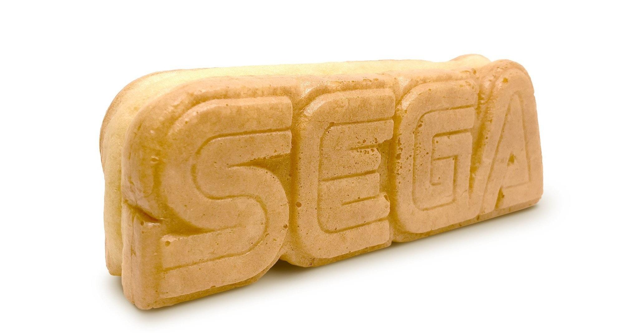 , セガのたい焼き 池袋店, Sega, Food, Taiyaki, Sweet bean paste, Monaka, Logo, Psilocybin mushroom, Therapy, Sega, product, material