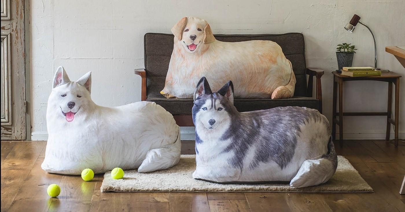 大型犬收納被套 138006 癮科技cool3c