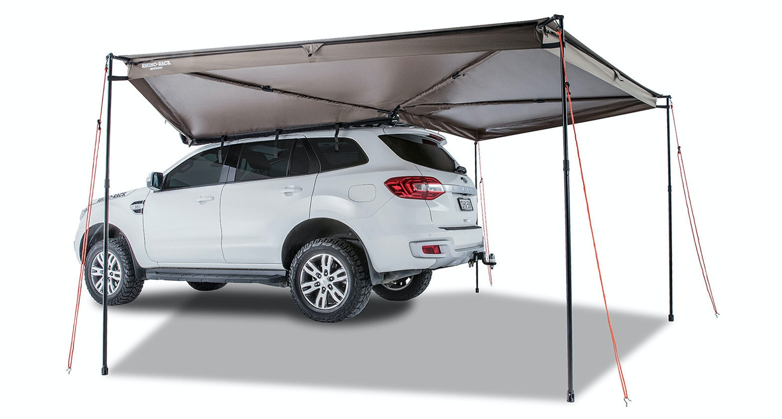 Awning, Shade, Roof, Tent, Tire, Vehicle, Railing, Gumtree, Square meter, Campervans, Rhino-Rack, motor vehicle, vehicle, technology, automotive exterior, vehicle door, mode of transport, bumper, car, transport, metal