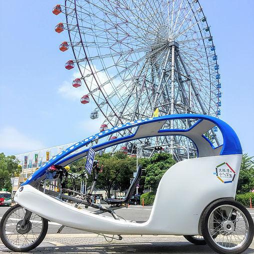 是觀光腳踏車也搭上寶可夢風潮這篇文章的首圖