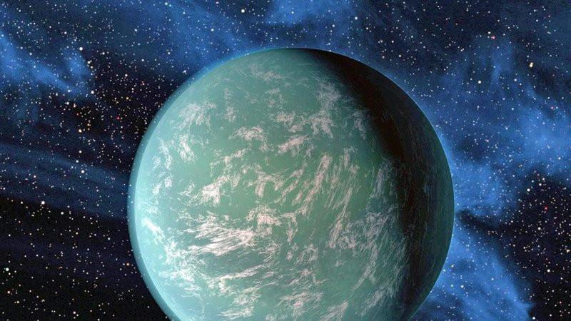 是爭取克卜勒(Kepler) 22-b行星的改名,叫那美克星吧這篇文章的首圖
