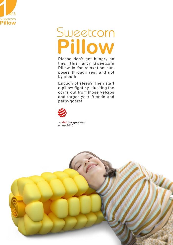 是絕不殘留農藥的甜玉米枕這篇文章的首圖