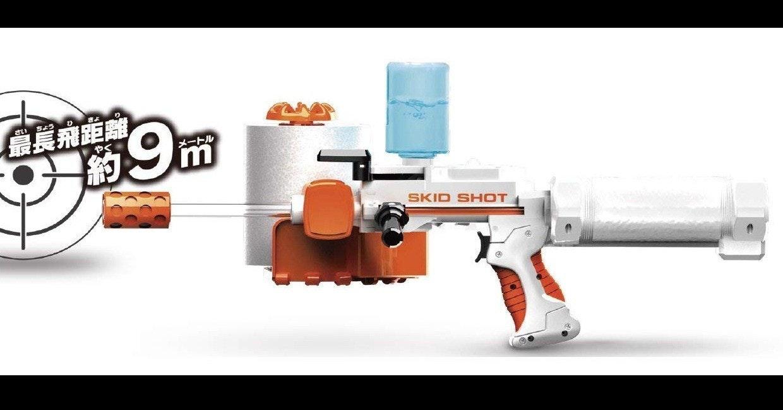 Paper, Toilet Paper, Gun, Product, Blaster, Sales, Price, , , Mail order, トイレット ペーパー ブラスター, product, product, gun, machine