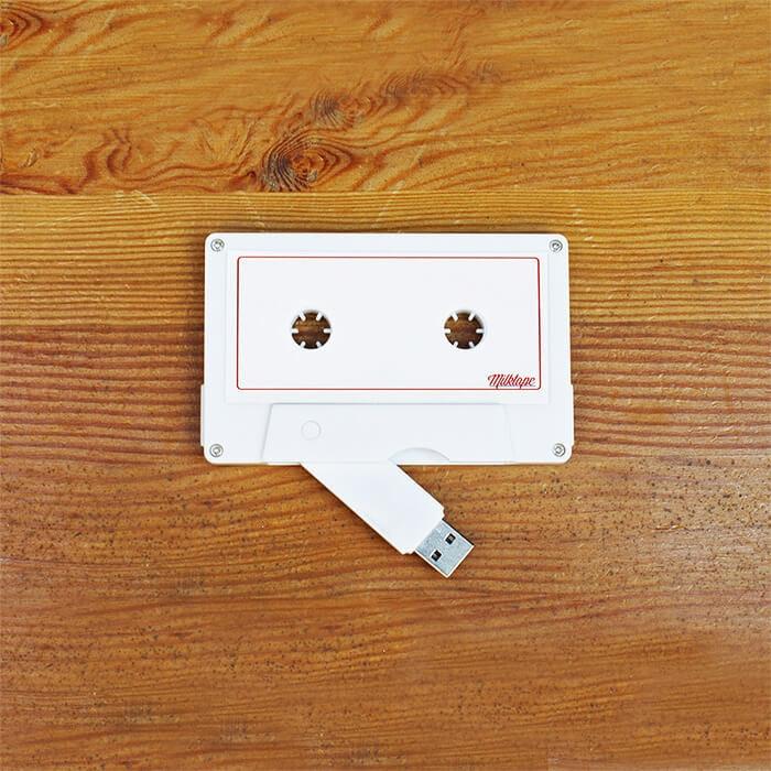 是披著老派外衣的錄音帶USB隨身碟這篇文章的首圖