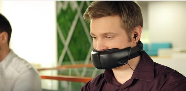 是手機大聲公最需要的聲音口罩-Hushme這篇文章的首圖