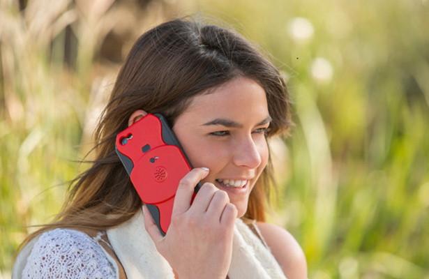 是不用破解了,加個背蓋就可以電話錄音的iPhone手機殼這篇文章的首圖
