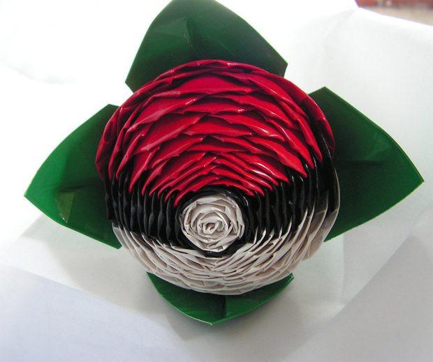 是神奇寶貝球玫瑰花這篇文章的首圖